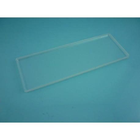 Vitre de protection écran LCD bas de Taranis-E