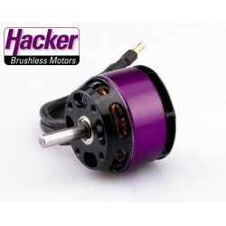 Moteur brushless Hacker A30-28S V4 1140Kv 70grs