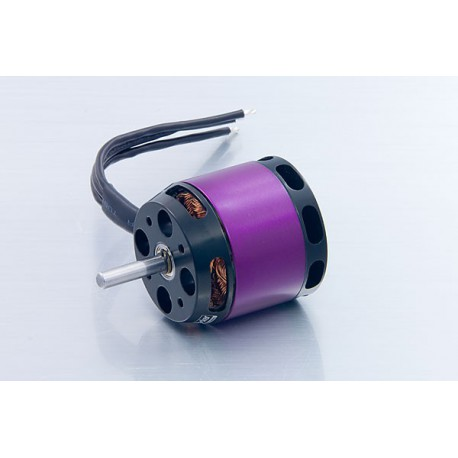 Moteur brushless Hacker A40-12S V2 14-Pole 610Kv 208grs