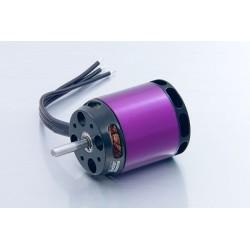 Moteur brushless Hacker A40-12L V2 14-Pole 410Kv 272grs