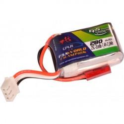 Accu LiPo EPS 280mAh 2S 25C