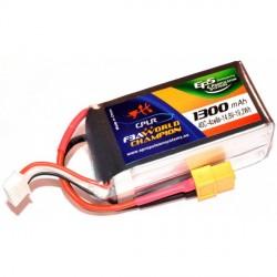 Accu LiPo EPS 1300mAh 4S 40C