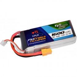 Accu LiPo EPS 1600mAh 4S 30C