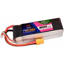 Accu LiPo EPS 1800mAh 4S 60C
