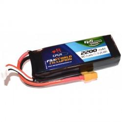 Accu LiPo EPS 2200mAh 3S 30C