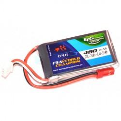 Accu LiPo EPS 480mAh 2S 30C