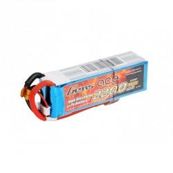 Accu LiPo GENS ACE 2200mAh 4S 25C