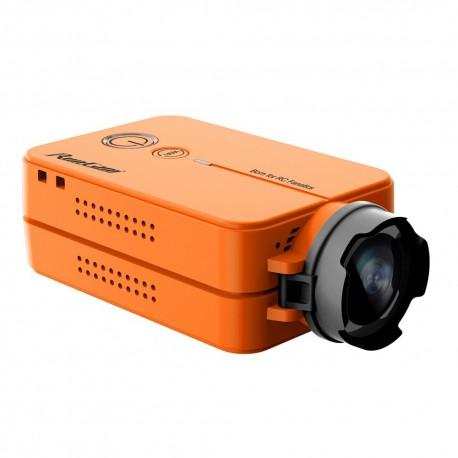 Caméra Run Cam 2 HD Orange
