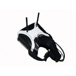 CASQUE FPV HEADPLAY SKYZONE NOUVELLE EDITION 2016