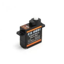 Servo 8gr EMAX ES9051 4.3grs/0.8kg