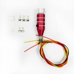 Manche avec Potentiomètre et bouton poussoir pour Horus X12S FRSKY