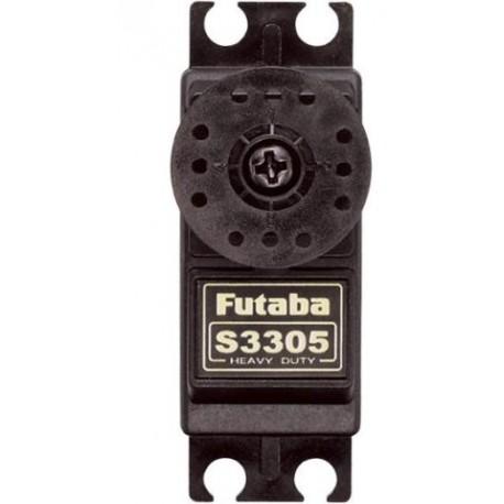 FUTABA S3305  46grs/9kg