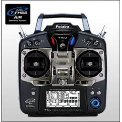 RADIO 10J R3008SB M1 ACCU TX+CHARGEUR LIPO T-FHSS/S-FHSS FUTABA
