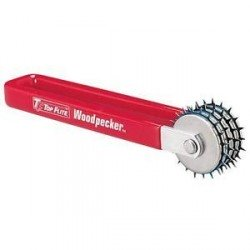 WOODPECKER PERFORATIONS TOP FLITE