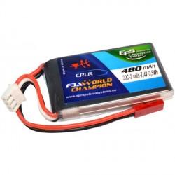 Accu LiPo EPS 480mAh 3S 30C
