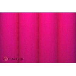 ORACOVER ROSE FLUO 2M