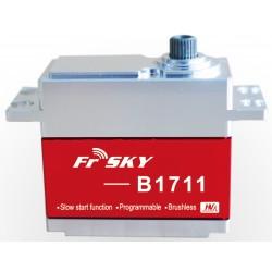 SERVO B1711 HV (SBUS,SBUSII,PWM, CPPM) 72G/ 21kg FRSKY