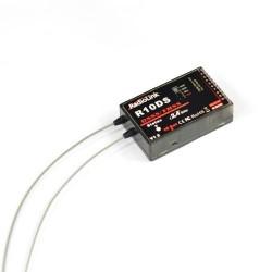 Récepteur R10D 2.4Ghz 10 voies SBUS RadioLink