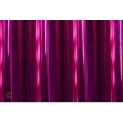 ORACOVER MAGENTA TRANSPARENT 2M