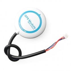 MINI GPS NEO-6M UBLOX POUR CC3D ET SP RACING F3