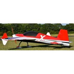 """EXTRA 300 EXP 52"""" ROUGE (1.32m) ARF EXTREME FLIGHT"""