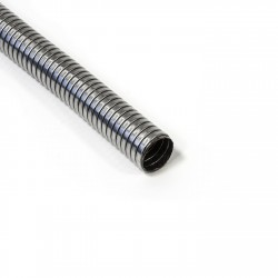 Tuyau flexible acier inoxydable 20/22