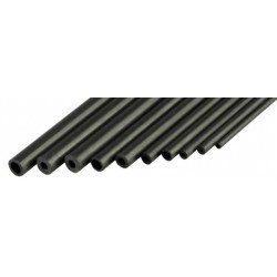 Tube carbone 5x3 mm