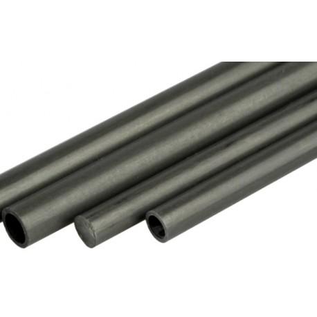Tube carbone ø8xø6 mm