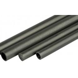 Tube carbone ø10x8 mm