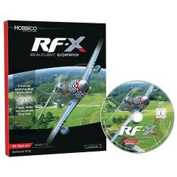 REALFLIGHT SIMULATEUR DE VOL RF-X