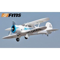 DISC BEECHCRAFT D17S KIT PNP 1030MM FMS