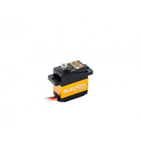 SAVOX SH-0264MG 15grs/1.2kg