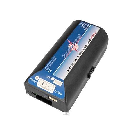 POWERPAK 2.5X2 PRO POWERBOX