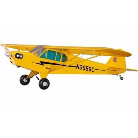 PIPER CUB J3 ARF 2547MM SUN FLY