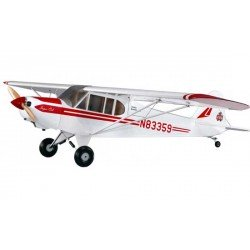 SUPER CUB 1/4 ARF 2330MM SUN FLY