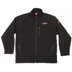 VESTE POWERBOX SOFTSHELL