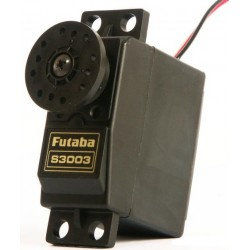 FUTABA S3003 37.2grs/4.1kg