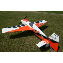 """Edge 540 V2 106"""" Orange 3DHS"""
