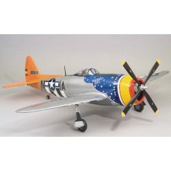 P-47D THUNDERBOLT 2160MM TOP FLITE