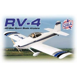 RV-4 KIT SPORT 1388MM GREAT PLANES