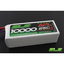 ACCU LIPO SLS APL 10000MAH 5S 25C