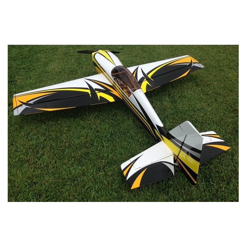 extra 330 lt 3d arf 61 u0026quot  jaune et noir