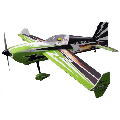 "SKYWING 55"" EDGE 540 ARF PP 1397MM VERT VERSION 2017"