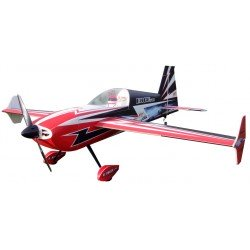"SKYWING 55"" EDGE 540 ARF PP 1397MM ROUGE"