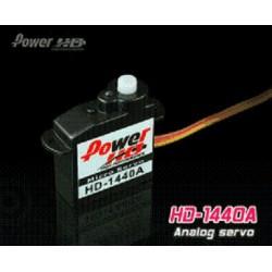 Power HD 1440A 4.4Grs/0.8kg
