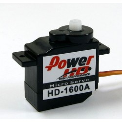 Power HD 1600A 6Grs/1.2kg