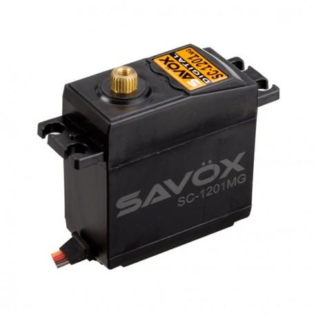 SAVOX SC-1201MG  69grs/25kg