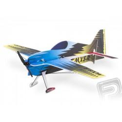 MXS-R EPP 800MM BLEU