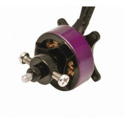 Moteur brushless Hacker A05-10S 4200Kv 7.5grs