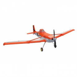 CESSNA 188 PNP 1500MM ORANGE